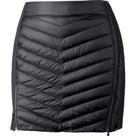 Dynafit TLT Primaloft Skirt Damer, asphalt